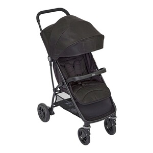 Graco  Breaze Lite Buggy mit Liegefunktion  black