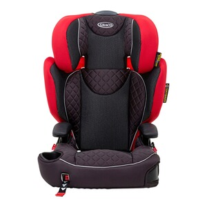Graco  Affix Kindersitz  chili spice