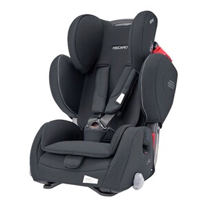 RECARO  Young Sport Hero Kindersitz  prime mat black