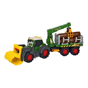Dickie ToysTraktor Happy Fendt Forester 1