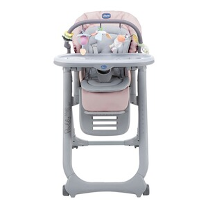 Chicco  Hochstuhl Polly Magic Relax  paradise pink