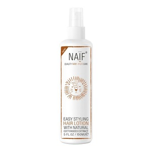 NAÏFHaarlotion 150ml 1