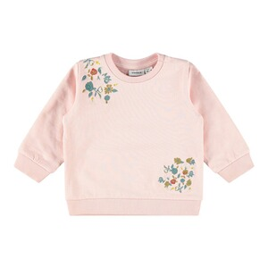 NAME IT  Sweatshirt Blumen