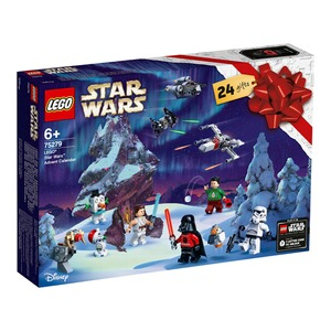 LEGO® STAR WARS™ 75279 Adventskalender