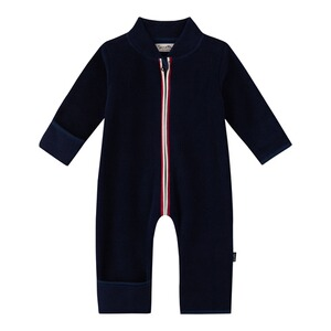 Sanetta FIFTYSEVEN Fleece-Overall
