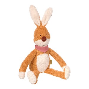 Sigikid  Kuscheltier Hase Green Collection 38cm