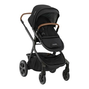 Nuna  DEMI grow Kinderwagen  ebony
