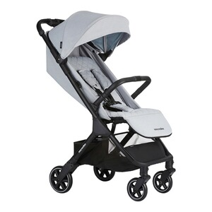 Easywalker  Jackey Buggy mit Liegefunktion  pebble grey