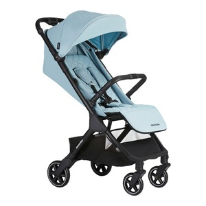 Easywalker  Jackey Buggy mit Liegefunktion  frost blue