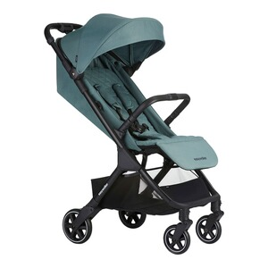 Easywalker  Jackey Buggy mit Liegefunktion  forest green