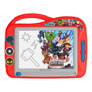 ClementoniZaubertafel Marvel Super Hero Adventures 1