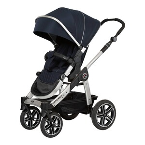 HartanRacer GTX Kinderwagen  marine stripes 1