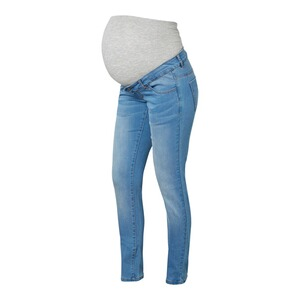 MAMALICIOUS®  Umstands-Jeans Fifty Slim Länge 32