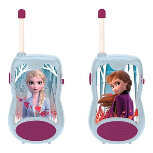 LexibookDisney Frozen IIWalkie Talkie 1