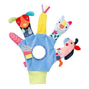 Fehn  Spielhandschuh Color Friends