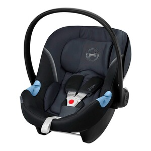 CybexGOLDAton M Babyschale  granite black 1