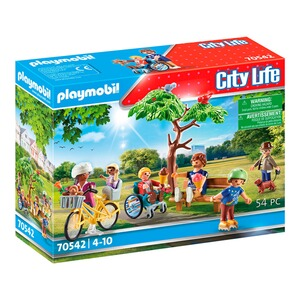 Playmobil®CITY LIFE70542 Im Stadtpark 1
