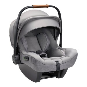 Nuna  PIPA next i-Size Babyschale  granite