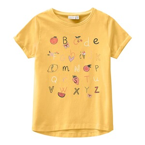 NAME IT  T-Shirt Alphabet