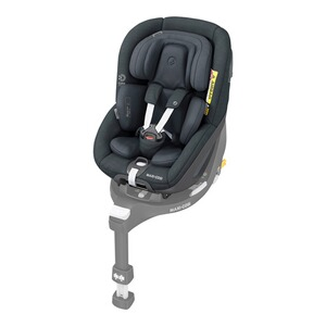 Maxi-Cosi  Pearl 360 i-Size Kindersitz  authentic graphite