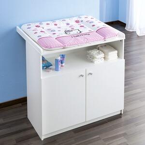 wickelkommode wickeltisch online kaufen top auswahl baby walz. Black Bedroom Furniture Sets. Home Design Ideas