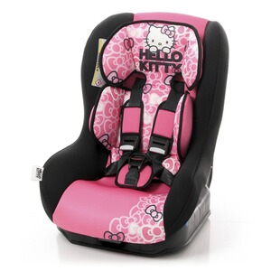 OSANN HELLO KITTY Safety Plus NT Kindersitz