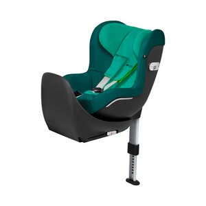 GB PLATINUM Vaya i-Size Kindersitz Design 2018  Laguna Blue