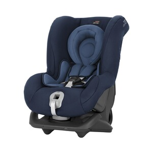 BRITAX RÖMER  First Class Plus Kindersitz Design 2018  Moonlight Blue
