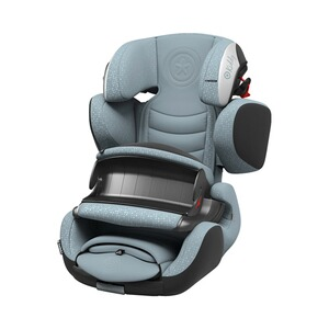 KIDDY  Guardianfix3 Kindersitz  Polar Grey