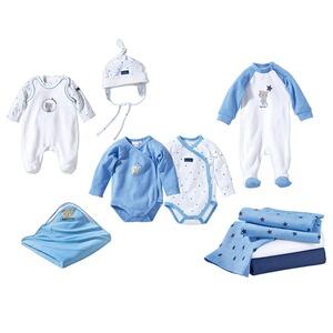 finest selection 2731d a8f92 Baby-Erstausstattungssets zur Erstlingsausstattung | baby-walz