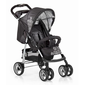 KNORR-BABY  V-Easy Fold Buggy mit Liegefunktion