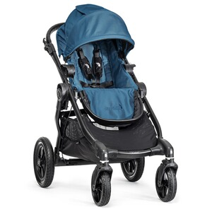 BABYJOGGER  City Select Kinderwagen  teal
