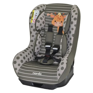 OSANN  Safety Plus NT Kindersitz  grey