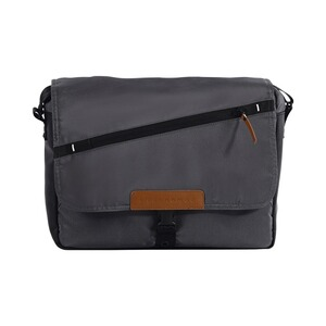 Mutsy EVO Wickeltasche  dark grey