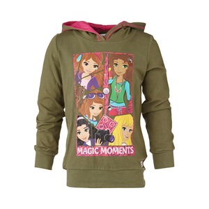 Lego Wear FRIENDS Sweatshirt Tuxie
