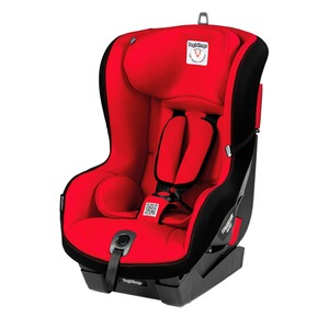 Peg Perego  Viaggio1 Duo-Fix K Kindersitz  rot