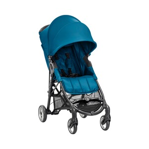 BABYJOGGER  City Mini Zip Buggy mit Liegefunktion  teal