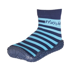 PLAYSHOES  Aquasocken  Ringel blau