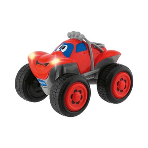 CHICCO  Ferngesteuertes RC Rennauto Billy Big Wheels