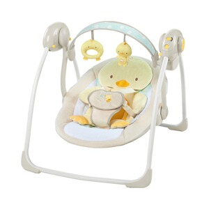 INGENUITY  Babyschaukel Soothe'n Delight Portable Swing™