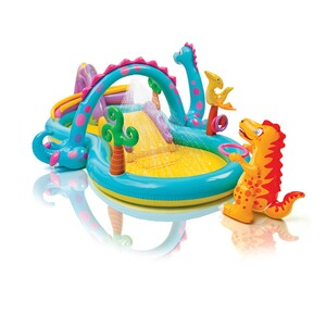 INTEX  Playcenter Dinoland