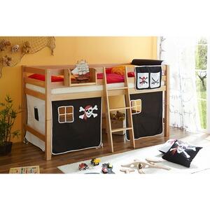 kinder hochbetten online kaufen gro e auswahl baby walz. Black Bedroom Furniture Sets. Home Design Ideas