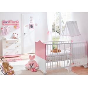 Ticaa kindem bel babybettchen online kaufen top auswahl baby walz - Babyzimmer lara ...
