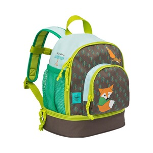 Lässig4KIDSRucksack Mini Backpack Little Tree - Fox 1