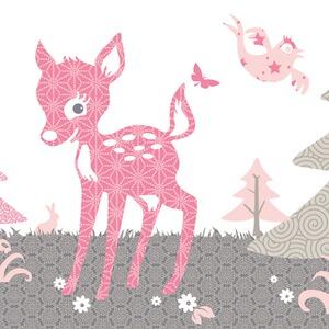 Babyzimmer-Tapeten günstig online kaufen | baby-walz