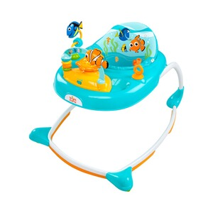 BRIGHT STARTS DISNEY BABY Lauflernhilfe Finding Nemo Sea & Play Walker™