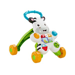 FISHER PRICE  Lauflernwagen Zebra
