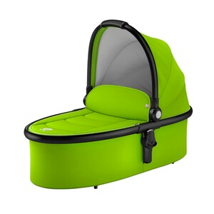 KIDDY  Tragewanne für Evostar 1  Lime Green