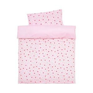 alvi bettw sche gl ckspilz 40x60 100x135 cm online kaufen baby walz. Black Bedroom Furniture Sets. Home Design Ideas