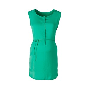 2hearts  Umstands- und Still-Bluse  Deep Mint